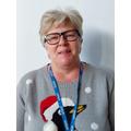 Sue Smewin (Lunchtime Supervisor)