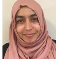 Saima Riasat  (Wrens TA)