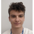 Oliver Horn (Year 3 & 4 TA)