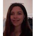 Chloe Dickinson Macrae (EYFS TA)