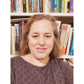 Rachel Forsyth (Business Manager)