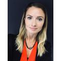 Natalia Trendler (Teaching & Learning Support)
