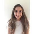 Hannah Margan-Barratt (Yr6 TA)