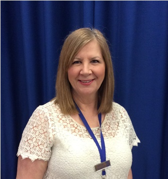 Margaret Liddle - Head Teacher