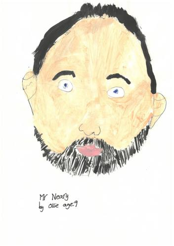 Mr Neary