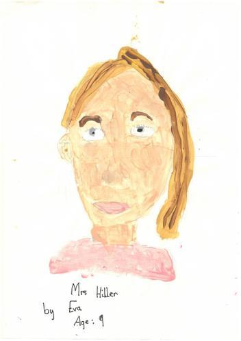 Mrs Hiller - Maple Class