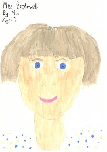Miss Brothwell - SEND support