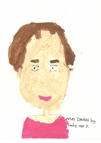 Mrs Davies - Beech Class