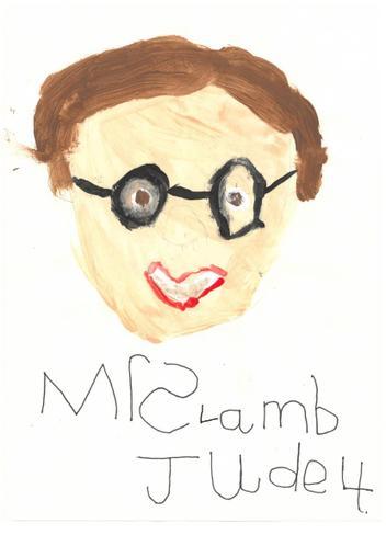 Mrs Lamb - Chestnut Class