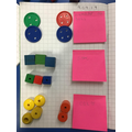 Finding ways to sort and classify