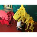 Building our own Dinosaur