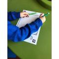 Designing our Dinosaur