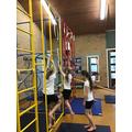 PE - Gymnastics