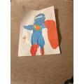 Superman!!!!!