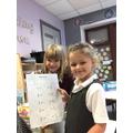 Maths Number Bonds!