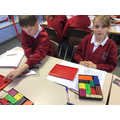 Maths: comparing and simplifying fractions