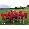 KS2 Cross Country Event