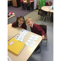 Sorting out Nonsense and Real words!