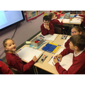 Maths - Using practical equipment to aid learning