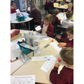 Active Maths Lesson!