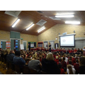 Assembly: sharing our learning