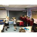 Beowulf Drama Lesson