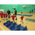 Indoor multi-skills