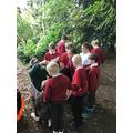 Seeding Workshop in Farnley Park