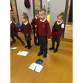 Active Maths- Finding number bonds 10 and 20.