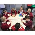 Maths- Adding by making 10