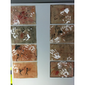 Check out our cave paintings!