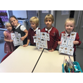 Science: Learning about herbivores and carnivores