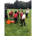 Seeling Workshop in Farnley Park