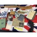 History - primary/secondary sources