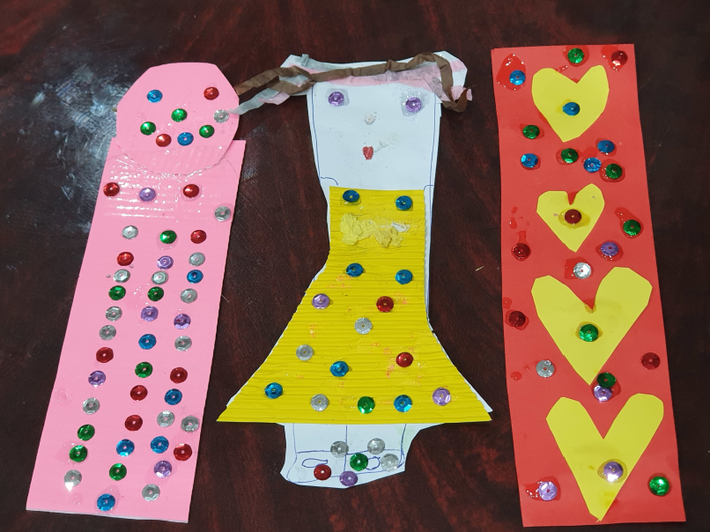 Year 3 bookmarks