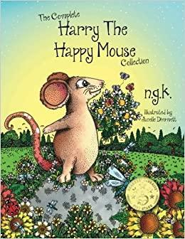 This Half Term we are reading the story of Harry the Happy Mouse