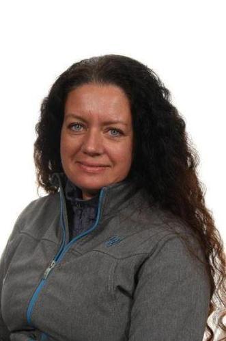 Miss Wright - TA