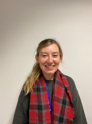 Kathleen Campbell- Teaching Assistant