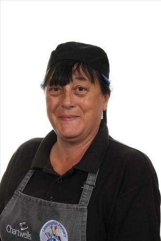 Linda Scutt - Kitchen Staff