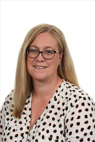 Julie Bower - Inclusion Officer