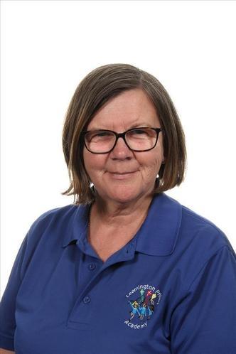 Lynne Halfpenny - Midday Supervisor