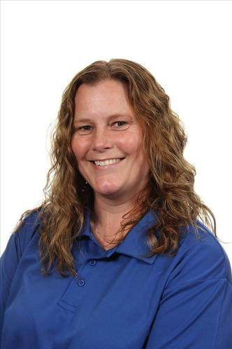 Charlotte Forster - Midday Supervisor