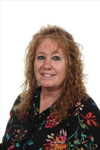 Wendy Brittain - Admin Assistant