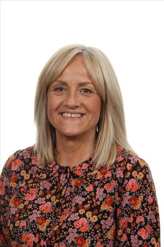 Pam Holmes - Teaching Assistant