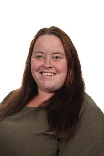 Stacey Pepperday- Teaching Assistant