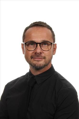 Mark Wragg - Y6 Teacher