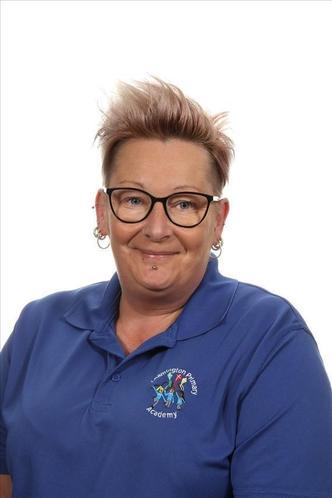 Zoe Jepson - Midday Supervisor