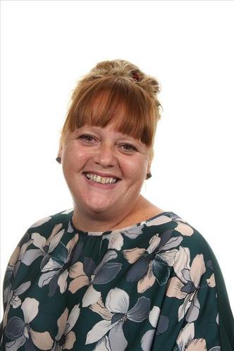 Jo Cundy -  Senior Designated Person and SENCO