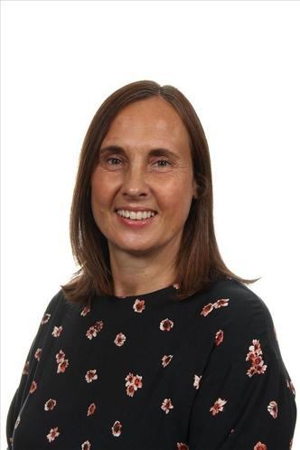 Lindsay Barber - Teaching & Learning Lead