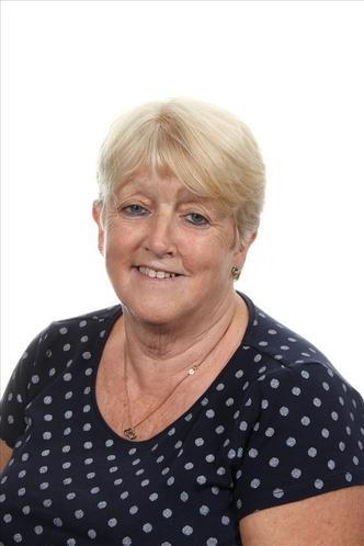 Ann Wentworth - Cleaner